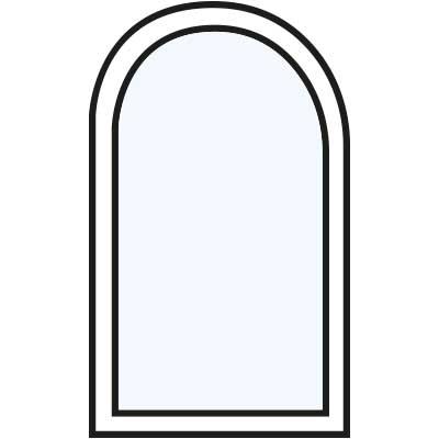 Kunststofffenster fensterfalke for Kunststofffenster rund